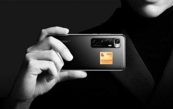 هواتف Xiaomi المزودة بمعالج Snapdragon 888 على الطريق