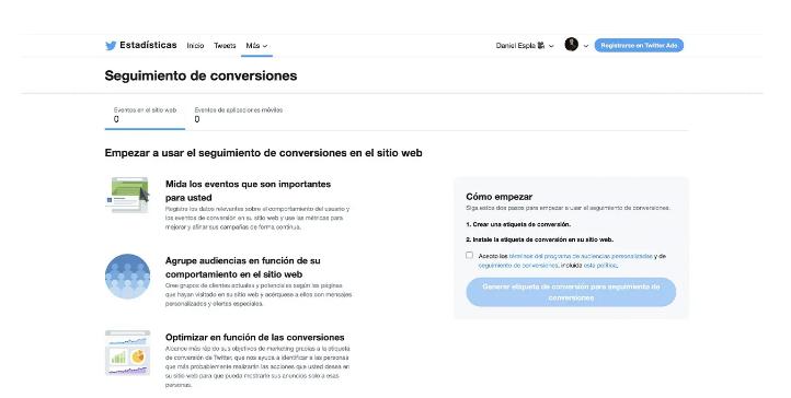 كيف يعمل Twitter Analytics: جميع البيانات والتفاعلات 2