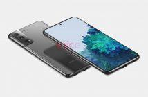يظهر Samsung Galaxy S21 5G في أول صورة صحفية رسمية