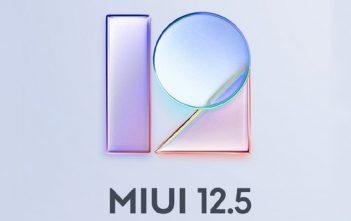 أعلنت شركة Xiaomi عن MIUI 12.5 ، وهو أسرع وأكثر أمانًا