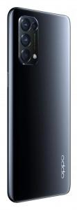 تم الإعلان عن Oppo Reno 5 4G مع مجموعة شرائح S720G 4