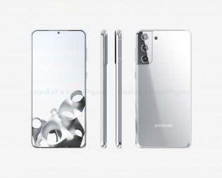 Samsung Galaxy S21 +