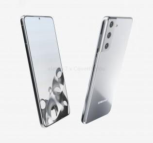 إليك نظرة فاحصة على Samsung Galaxy S21 Plus