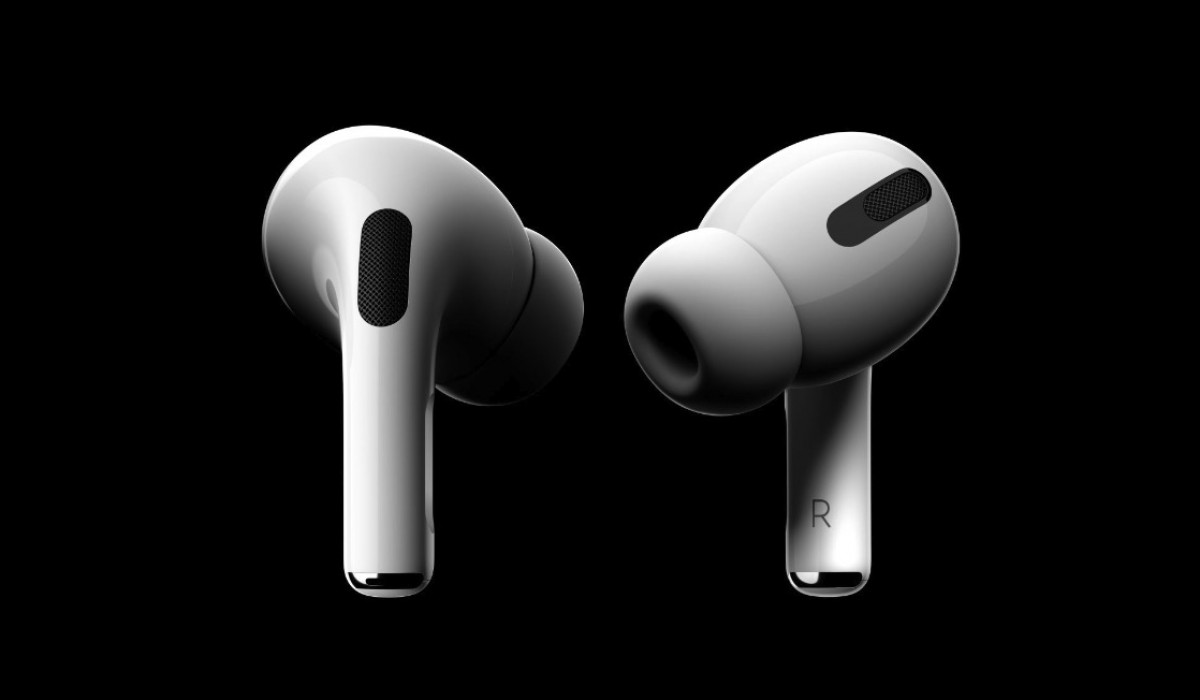 Apple AirPods Pro 2 SiP