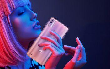 تم الإعلان عن Lava BeU بشاشة LCD وتصميم فريد