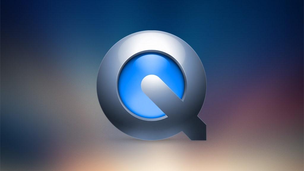 QuickTime هو جهاز متعدد الأغراض لنظام التشغيل Mac