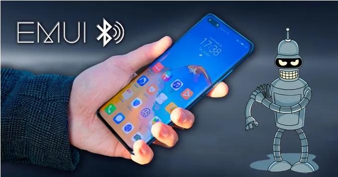كيفية اصلاح مشاكل الصوت الخاصة بجهاز Huawei باستخدام أجهزة Bluetooth