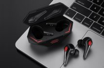 مراجعة سماعة Red Magic Cyberpods Gaming TWS Earbuds