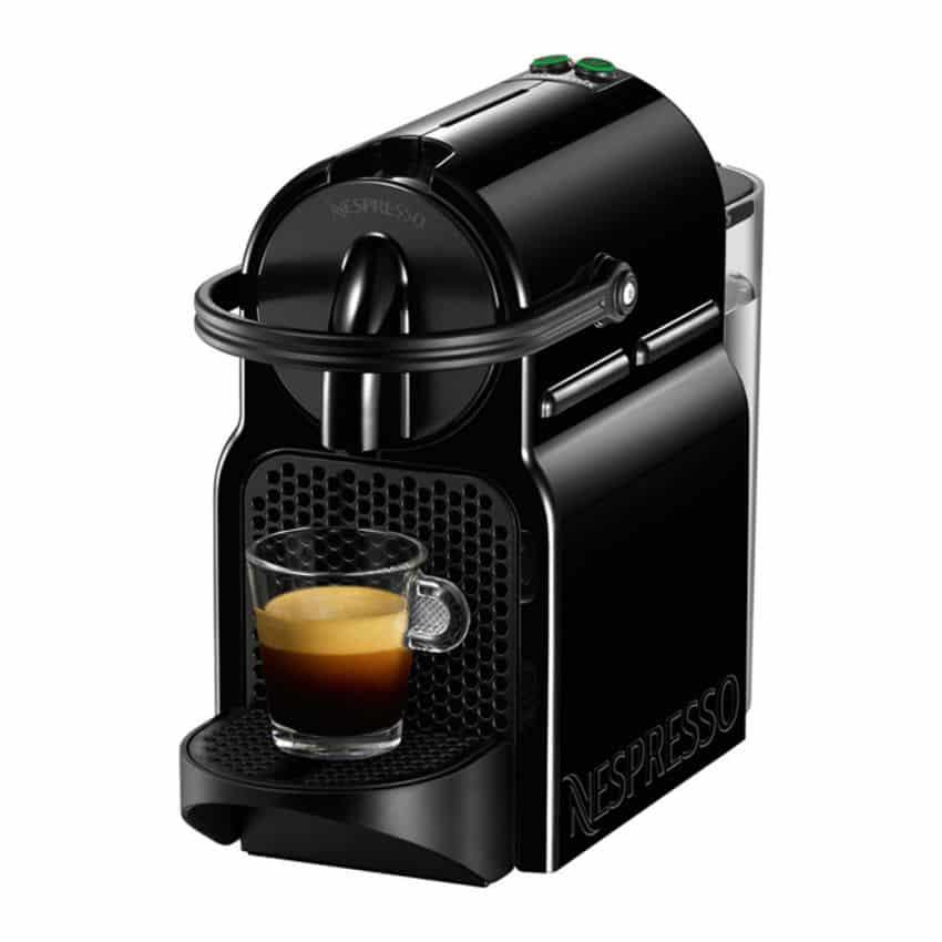 افضل ماكينة قهوة نسبريسو اينسيا