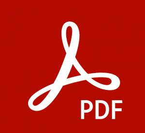 تنزيل برنامج pdf للكمبيوتر برابط مباشر