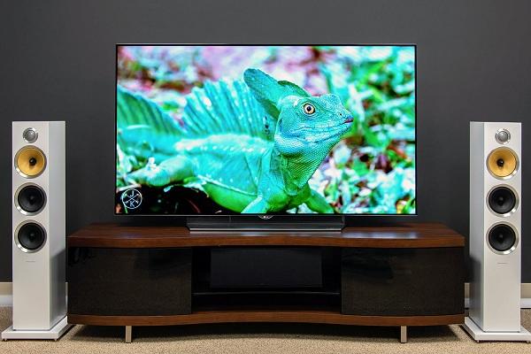 أفضل مواصفات شاشة تلفزيون