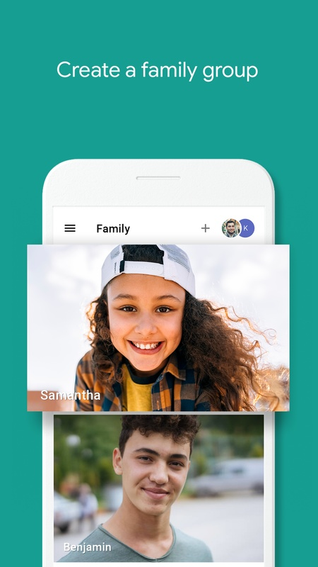 طريقة استخدام family link