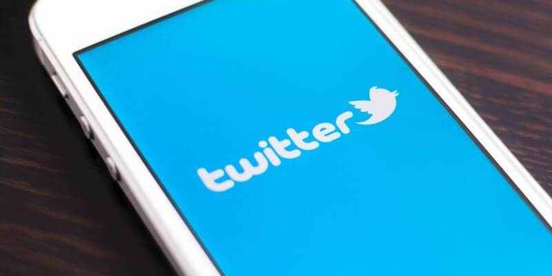 طريقة حذف رقم الجوال من حساب تويتر موقوف
