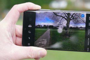 كيفية تصوير الشاشة فيديو سامسونج بدون برامج مضمونة